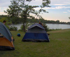 Lake Mitchell South Dakota