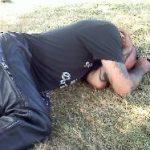 jason taking a break