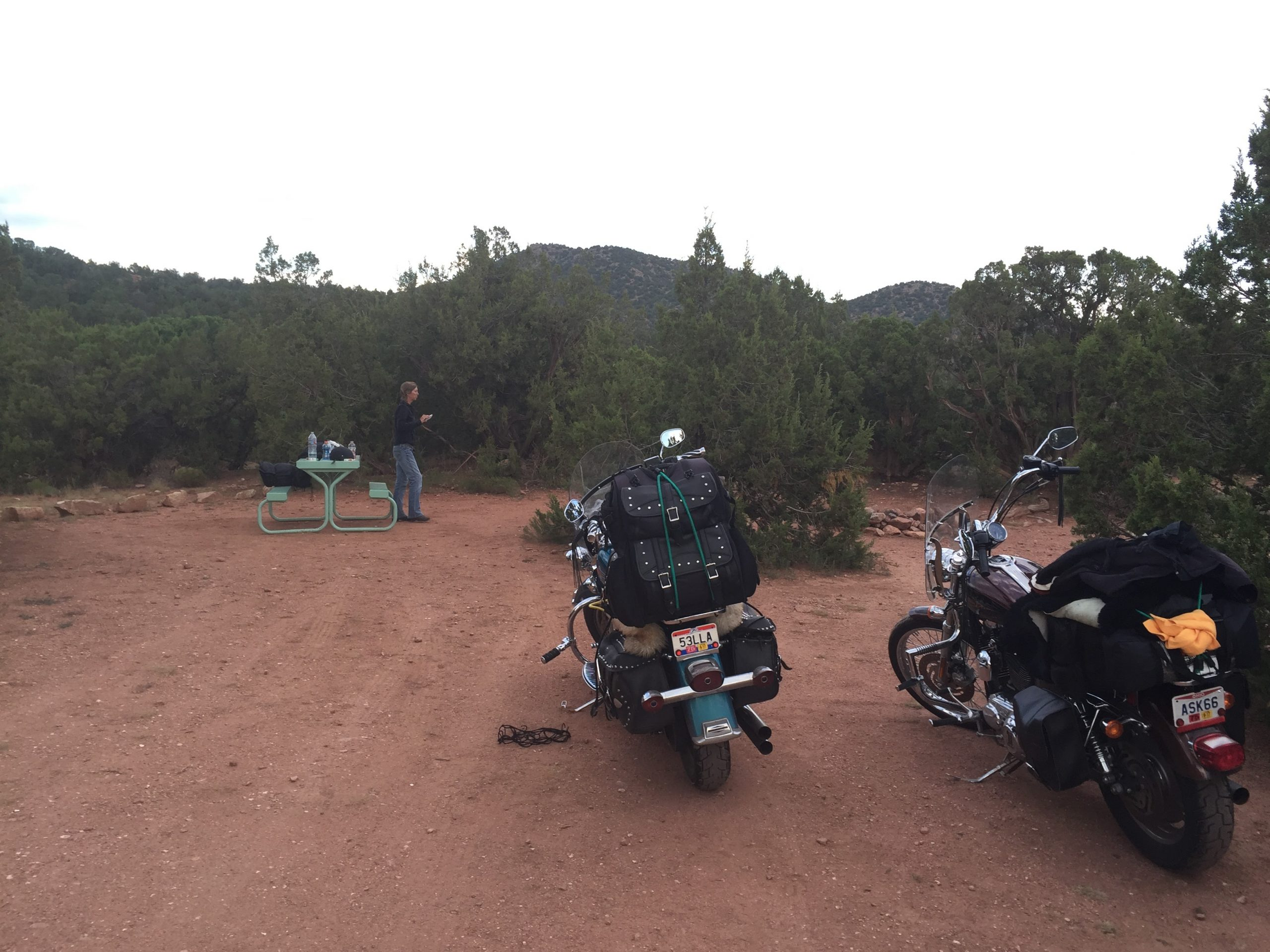 awesome campground in colorado